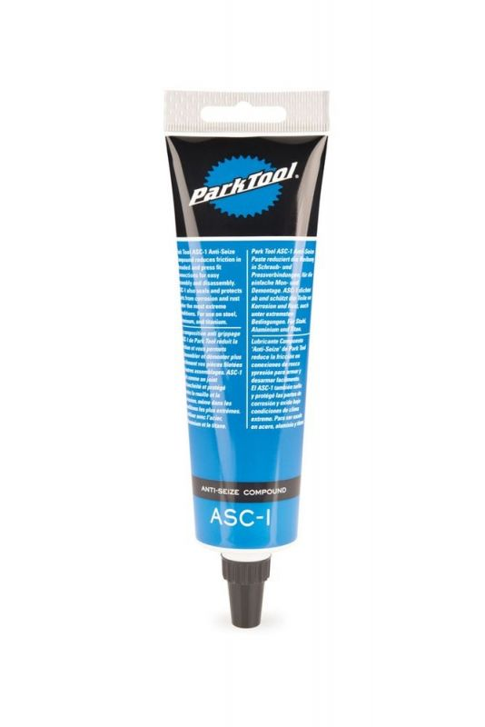 Graisse Park Tool anti-grippage Tube 113 g - ASC-1