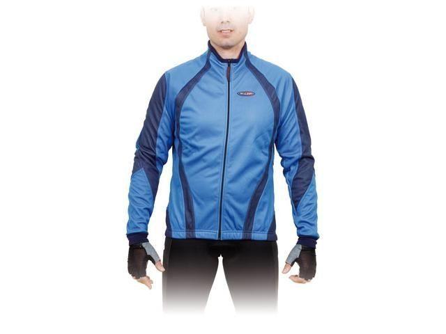 Coupe-vent Massi 100% Windproof Pro Bleu/bleu