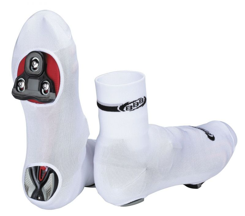Couvre-chaussures BBB StyleFlex (blanc) - BWS-15