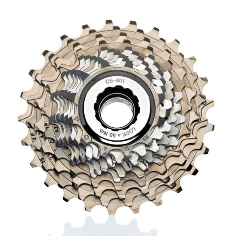 Cassette Campagnolo Record 11V 12-25 dents