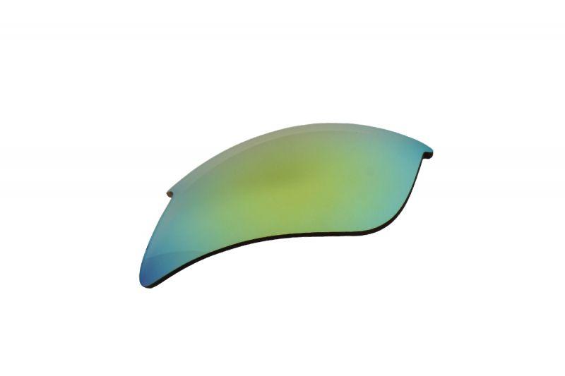 Verres de lunettes Massi Wind Jaune (Paire)
