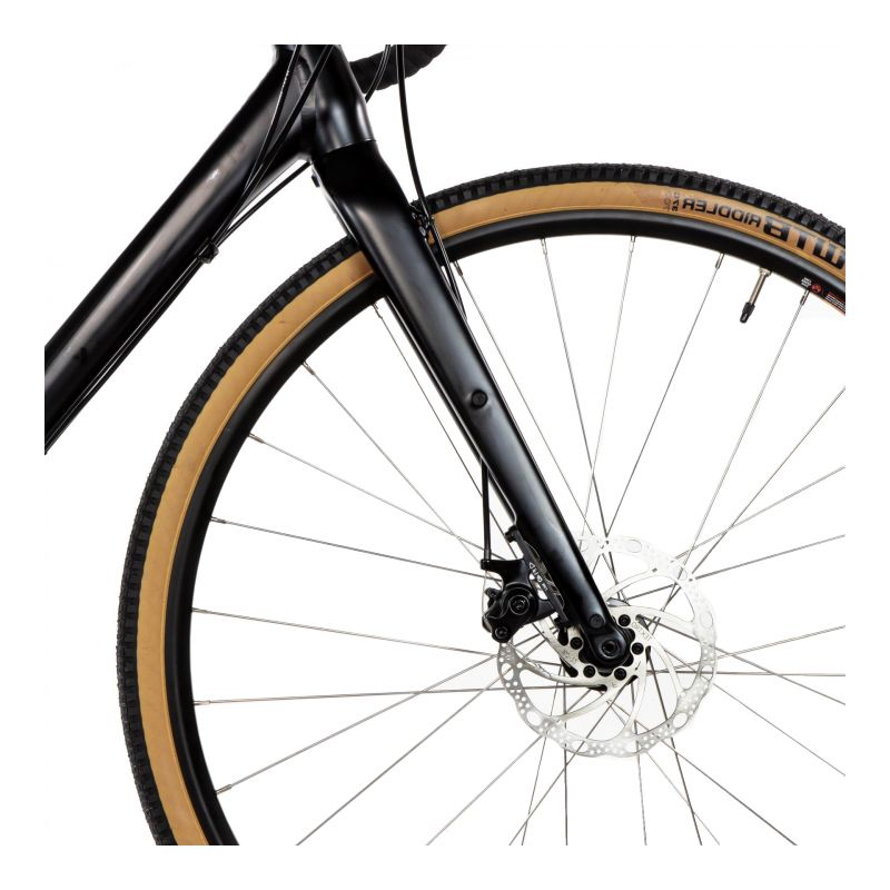 Vélo de Gravel GT Grade Élite Shimano Claris Noir 2020 - 5