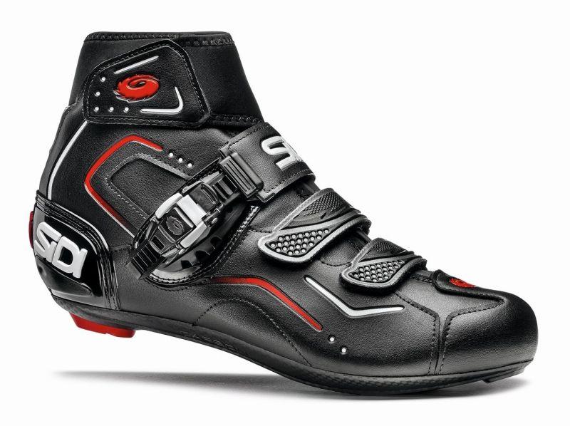 Chaussures Sidi AVAST RAIN noir