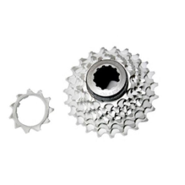 cassette miche 10 vitesses compatible shimano 11x23 dents sur ultime bike. Black Bedroom Furniture Sets. Home Design Ideas
