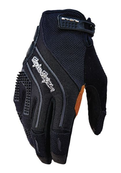 Gants Troy Lee Designs Ruckus Noir