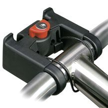 Support de guidon KLICKfix standard verrouillable diam. 22-26 mm - 2