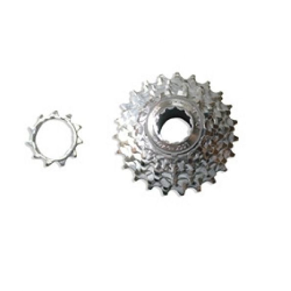 Cassette Miche 9 vitesses compatible Shimano 12x21 dents