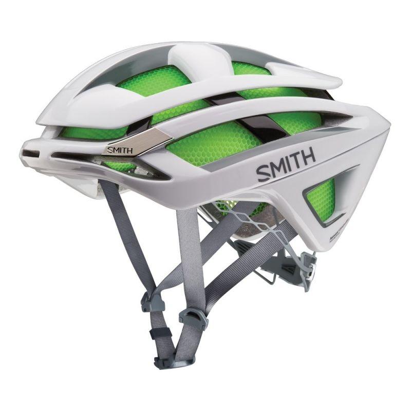 Casque Smith Overtake Blanc