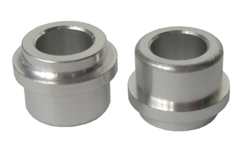 Entretoise d'amortisseur Alu 12,7 mm 38 x 8 mm (Paire)