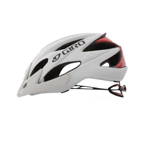 Casque VTT Giro XAR Blanc mat - 1