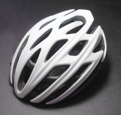 Casque Cannondale Teramo Road Blanc