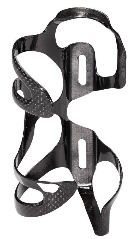Porte-bidon à chargement latéral Cannondale Carbon C-Speed droit Noir