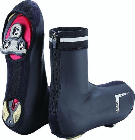 Couvre-chaussures BBB RainFlex Noir - BWS-19