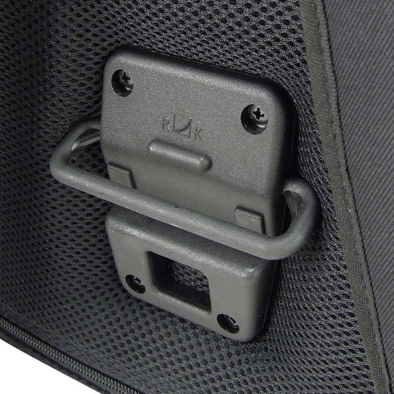 sac à dos KLICKfix Freepack City Gris - 2