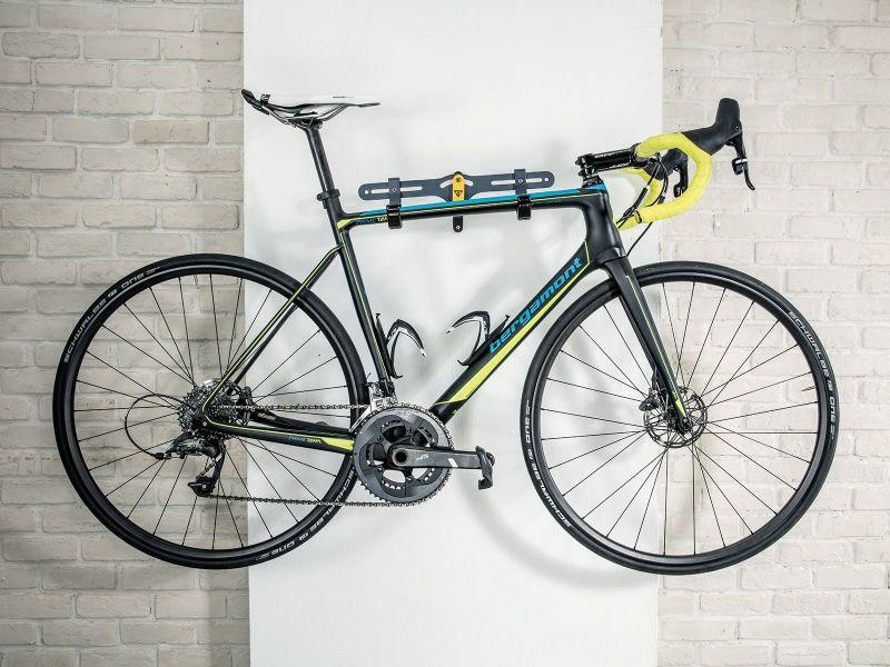 Support mural vélo Topeak Solo Bike Holder - 1