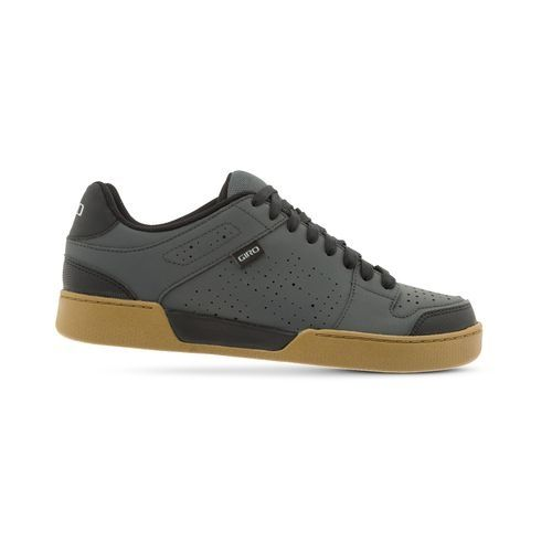Chaussures VTT Giro JACKET II Dark Shadow/Gum - 1