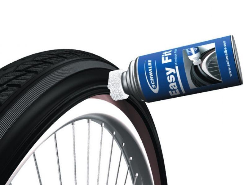 Liquide de montage pour pneu Schwalbe Easy Fit 50ml