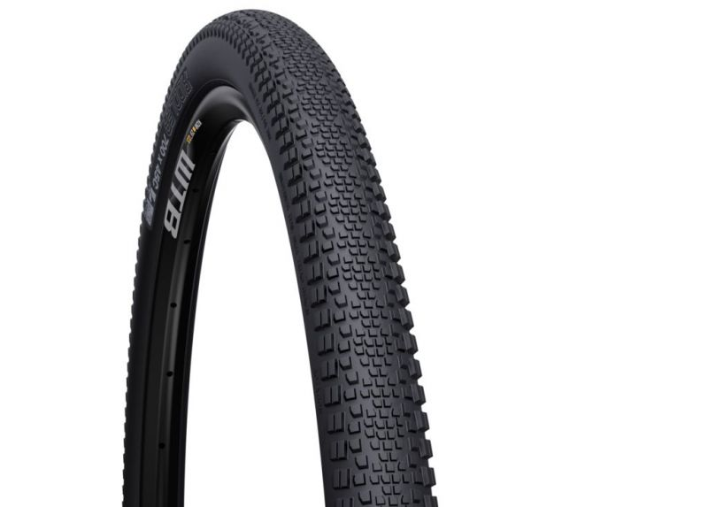 Pneu WTB Riddler 700 x 45 TCS Light Tubeless Ready