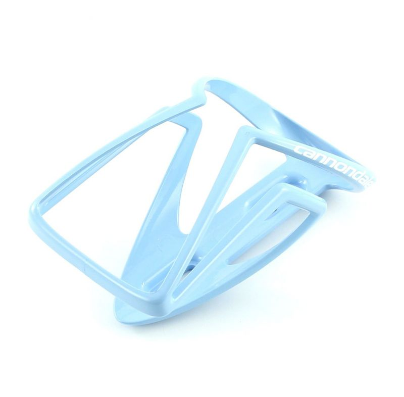 Porte-bidon Cannondale Nylon Speed-C Bleu
