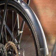Vélo électrique Cannondale Mavaro Neo City 3 Gris - 2