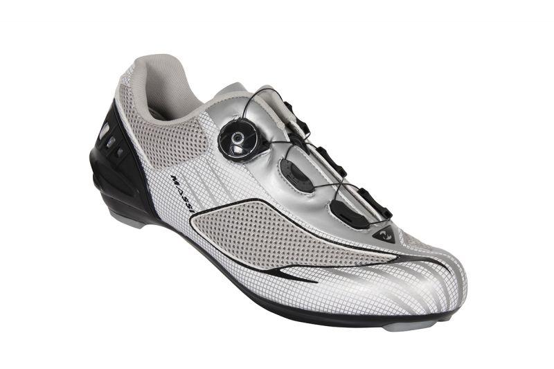 Chaussures vélo route Massi Aria Platinum