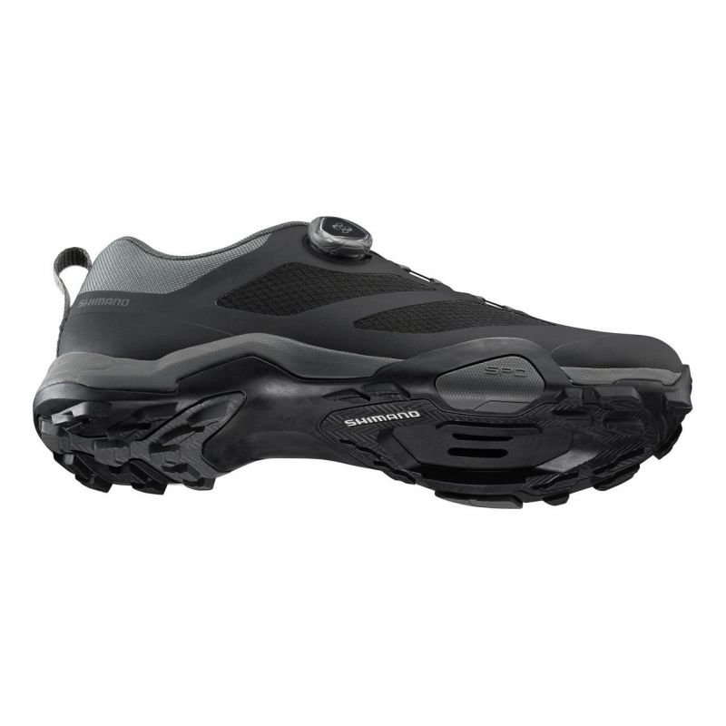 Chaussures Shimano Rando MT700 Noir - 2