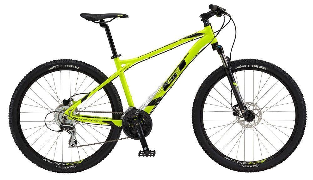 vtt complets gt bicycles vtt ultime bike. Black Bedroom Furniture Sets. Home Design Ideas
