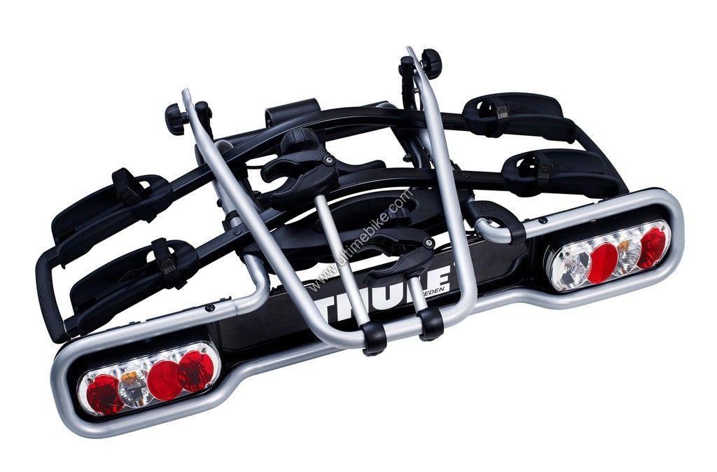 porte v lo thule euroride 940 2 v los accessoires sur ultime bike. Black Bedroom Furniture Sets. Home Design Ideas