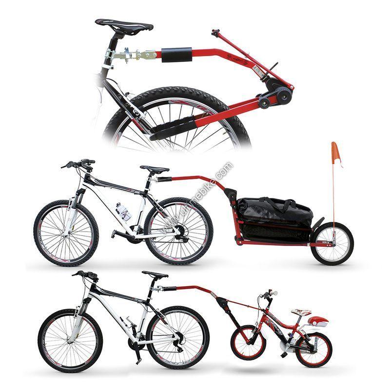 barres de remorquage v lo en vente sur ultime bike. Black Bedroom Furniture Sets. Home Design Ideas