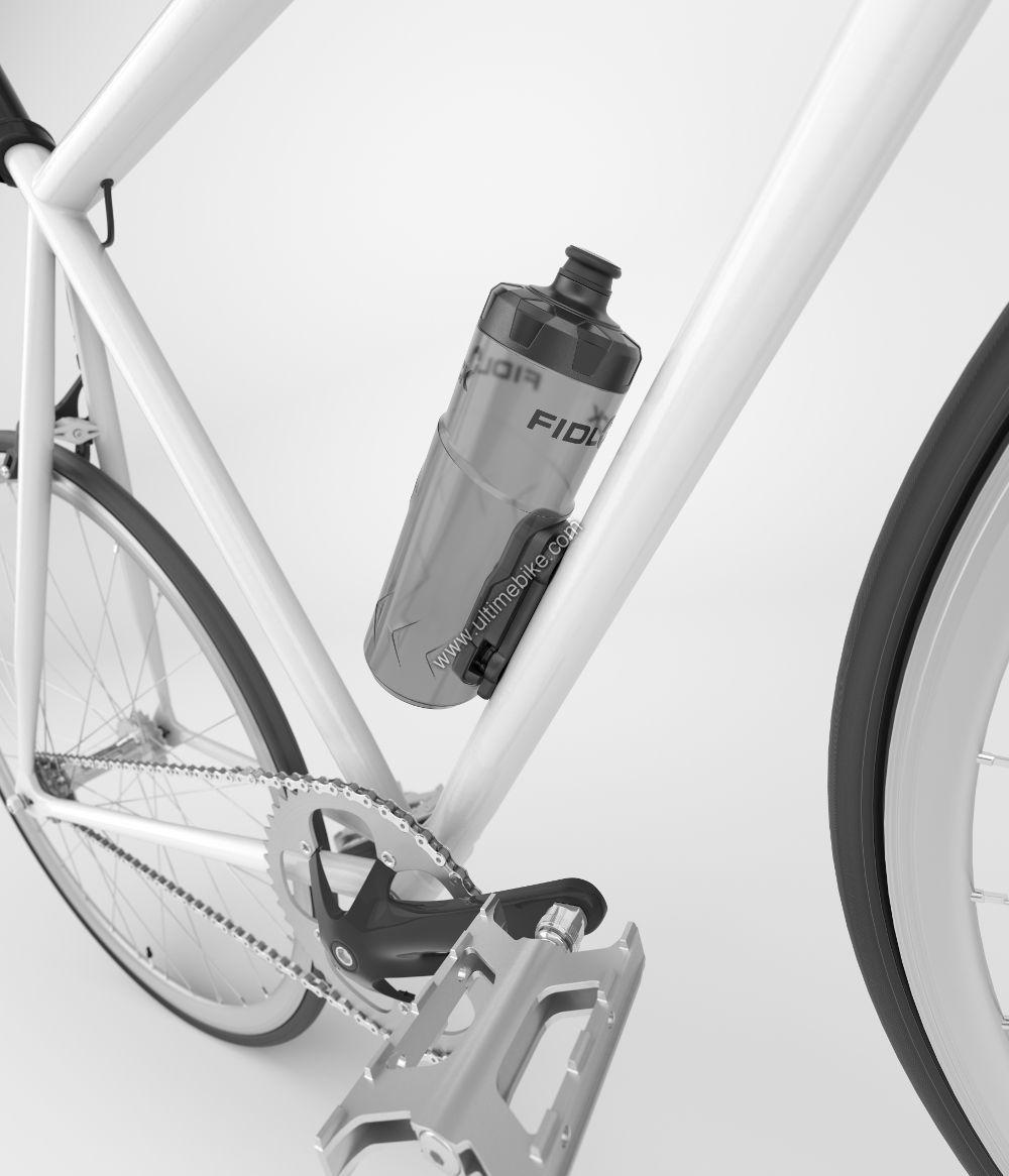 1x Embout de béquille plastique vélo ville vtt fixie rétro plastique protection