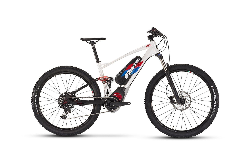 Vtt tout suspendu assistance lectrique vtt en vente sur ultime bike - Vtt a assistance electrique ...