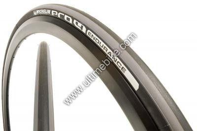pneu michelin pro 4 endurance 700x23 noir pi ces roues et pneus sur ultime bike. Black Bedroom Furniture Sets. Home Design Ideas