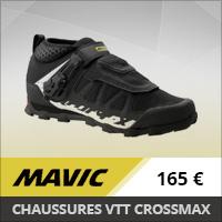 Chaussures VTT MAVIC Crossmax XL