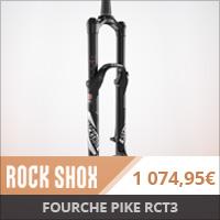 Fourche RockShox