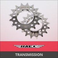 Transmission HALO