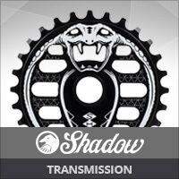 Couronnes et chaînes Shadow Conspiracy