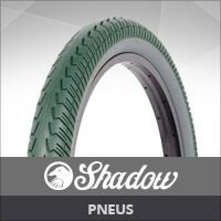Pneus Shadow conspiracy