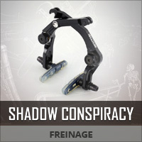 Freinage shadow conspiracy