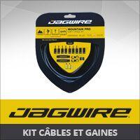 Kit de câble et gaine Jagwire