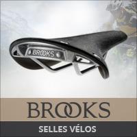 Selles Brooks
