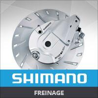Freins tambour Shimano