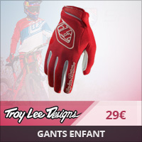 Gants enfant Troy Lee Design