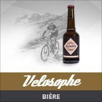 Vélosophe Bières