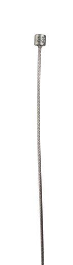 Câble de dérailleur BBB SpeedWire inox 1,2x2000 mm - BCB-11
