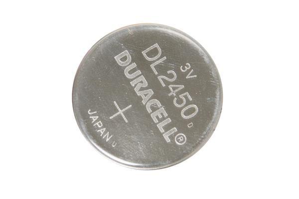 Pile Sigma CR2450 3V Lithium ROX 8.0/9.0