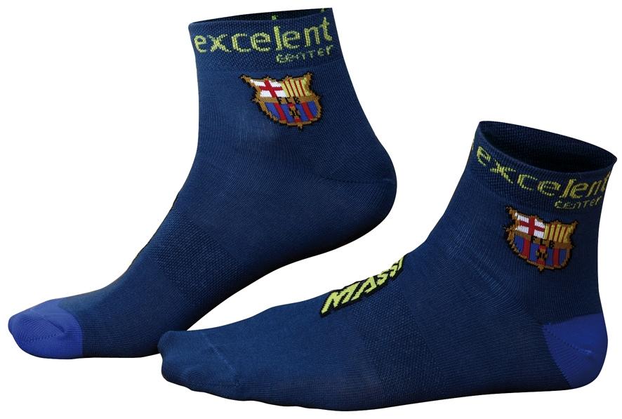 Chaussettes X3 Massi Barça Pack
