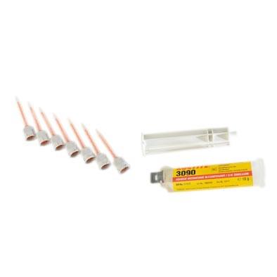 Colle instantanée bi-composants plastique Loctite 3090 (seringue 10 g)