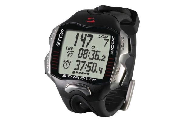 Montre Cardiofrequencemetre Sigma Rc Move, Bluetooth , Multi Fonctions Noir