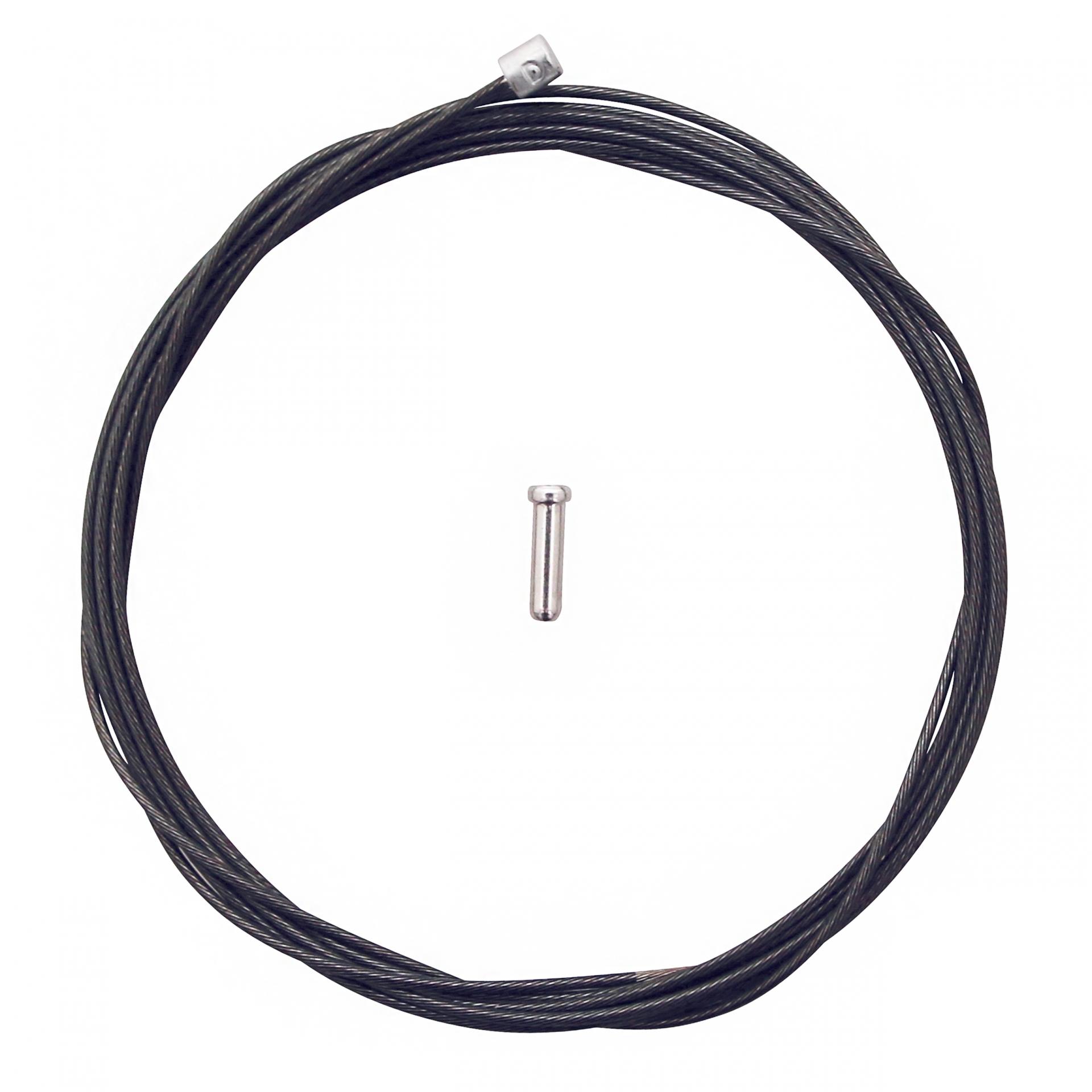 Câble de dérailleur Shimano Optislick 1,2x2100 mm (L'unité)