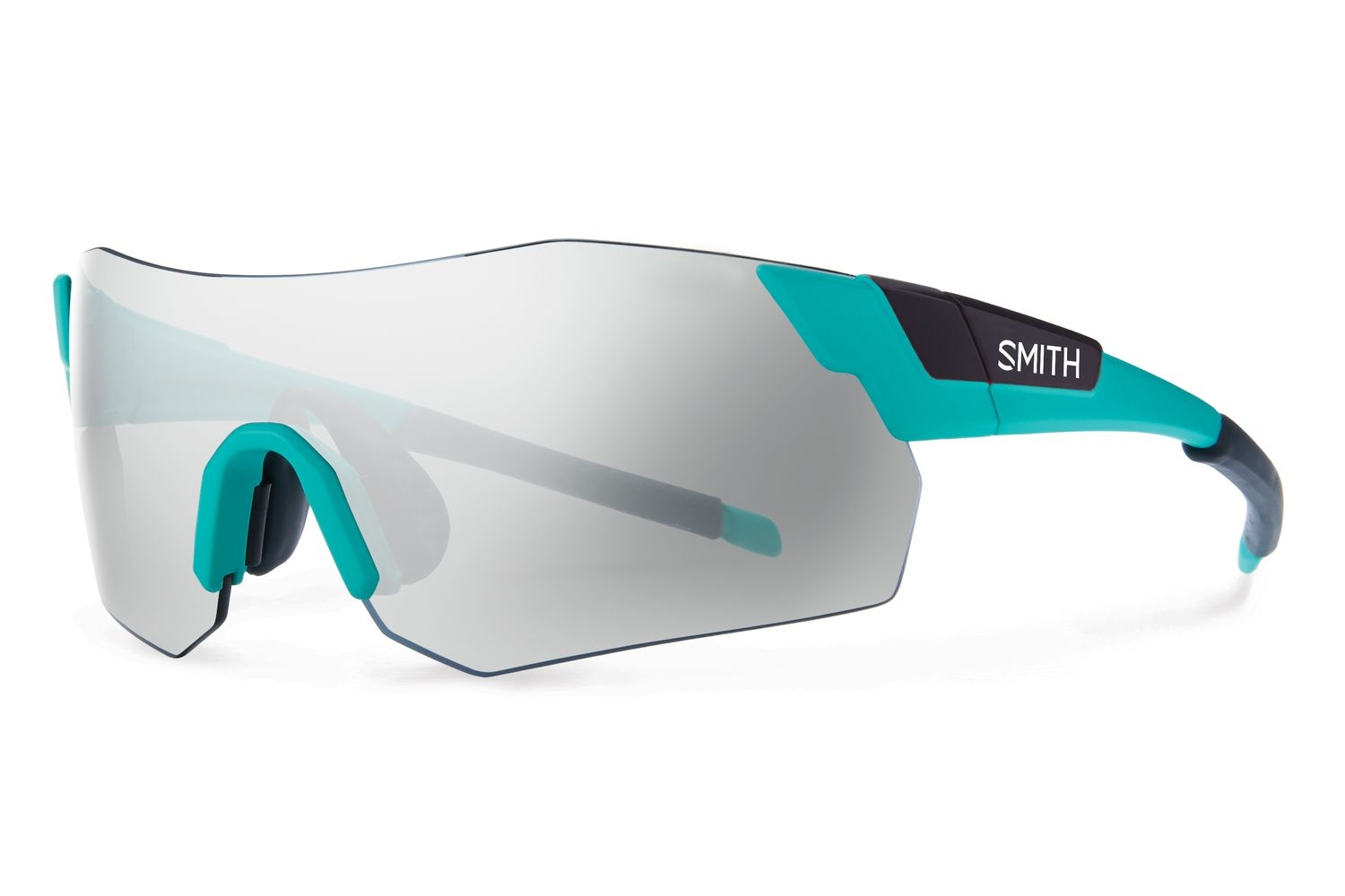 Lunettes Smith Optics PivLock Arena Max Opal Super Platinum